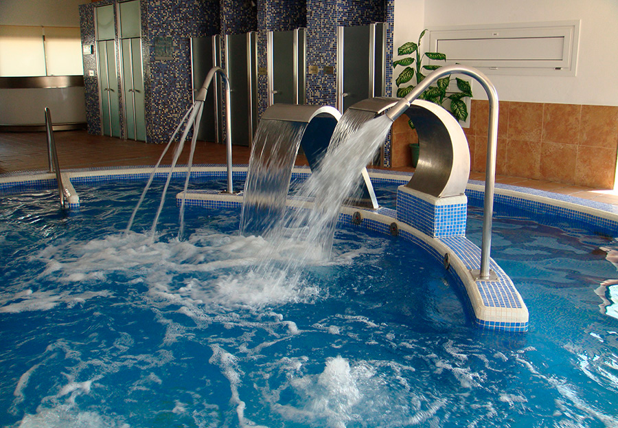 Hidroterapia